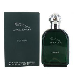 Jaguar For Men 100ml Eau de Toilette Spray for Him