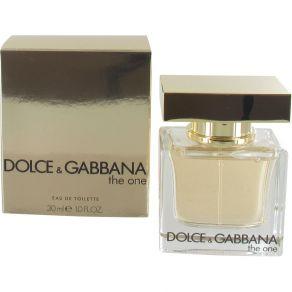 Dolce & Gabbana The One 30ml Eau de Toilette Spray for Her