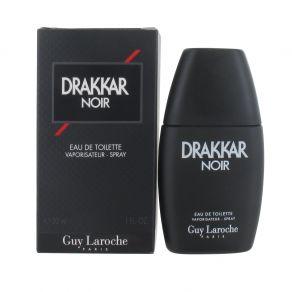 Guy Laroche Drakkar Noir 30ml Eau de Toilette Spray for Him