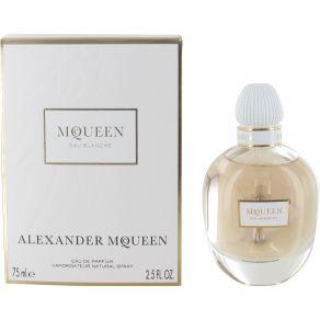 Alexander McQueen Eau Blanche 75ml Eau de Parfum Spray for Her