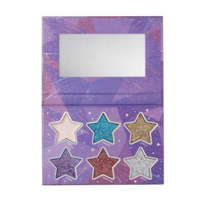 Sunkissed Cosmic Stars Eyeshaow Palette