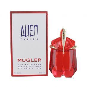Thierry Mugler Alien Fusion 30ml Eau de Parfum Spray for Her