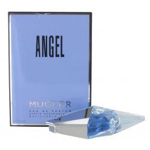Thierry Mugler Angel 50ml Eau de Parfum Refillable Spray for Her