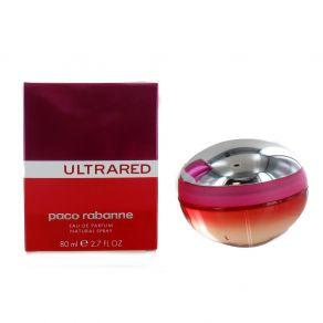 Paco Rabanne Ultrared 80ml Eau de Parfum for Her