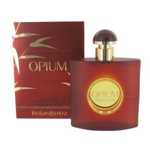 Yves Saint Laurent Opium 50ml Eau de Toilette Spray