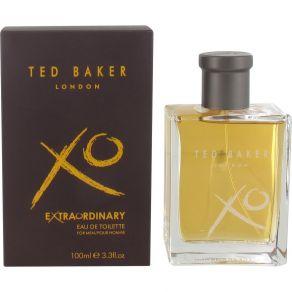 Ted Baker XO Extraordinary 100ml Eau de Toilette for Him