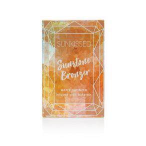 Sunkissed Precious Treasures Sunstone Bronzer Palette - 2 x 5.5g Bronzer