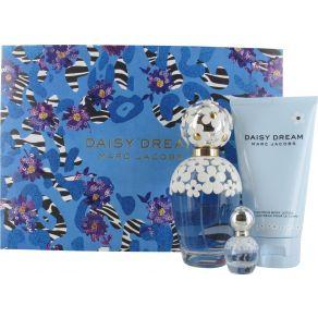 Marc Jacobs Daisy Dream 100ml Eau de Toilette  Gift Set