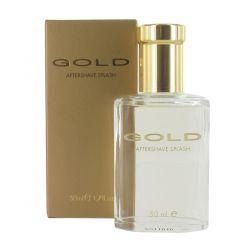 Yardley Gold for Him 50ml Aftershave Splash for Him