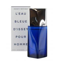 Issey Miyake L'Eau Bleue d'Issey Pour Homme 75ml Eau de Toilette Spray for Him