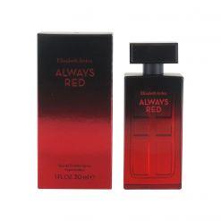 Elizabeth Arden Always Red Femme 30ml Eau de Toilette Spray for Her