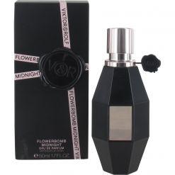 Viktor & Rolf Flowerbomb Midnight 50ml Eau de Parfum Spray for Her
