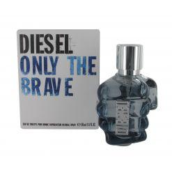 Diesel Only the Brave Eau de Toilette Spray 50ml for Him