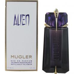 Thierry Mugler Alien 90ml Eau de Parfum Refillable Spray for Her