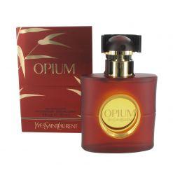 Yves Saint Laurent Opium 30ml Eau de Toilette Spray for Her