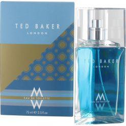 Ted Baker M 75ml Eau de Toilette Spray for Him