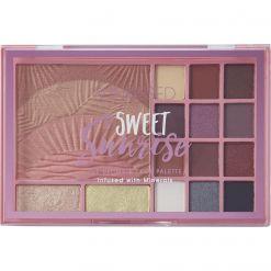 Sunkissed Sweet Sunrise Ultimate Face Palette