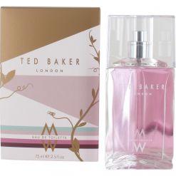 Ted Baker W 75ml Eau de Toilette Spray for Her