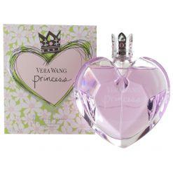 Vera Wang Princess Flower 100ml Eau de Toilette Spray for Her