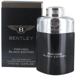 Bentley Black Edition Eau de Parfum Spray 100ml for Him