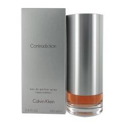 Calvin Klein Contradiction 100ml Eau de Parfum Spray for Her