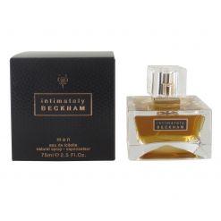 David Beckham Intimately Eau de Toilette Spray 75ml for Him