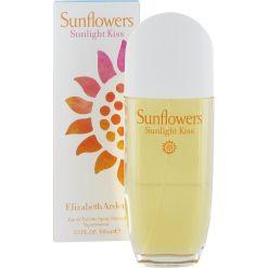 Elizabeth Arden Sunflowers Sunlight Kiss 100ml Eau de Toilette Spray for Her