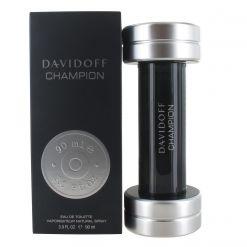 Davidoff Champion 90ml Eau de Toilette Spray for Him