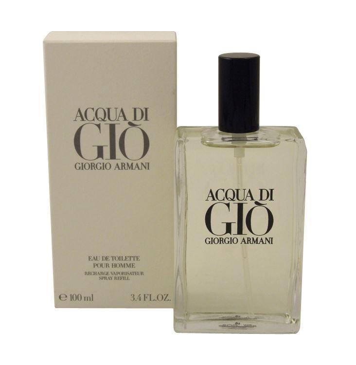 Giorgio Armani Acqua Di Gio 100ml Eau de Toilette Spray