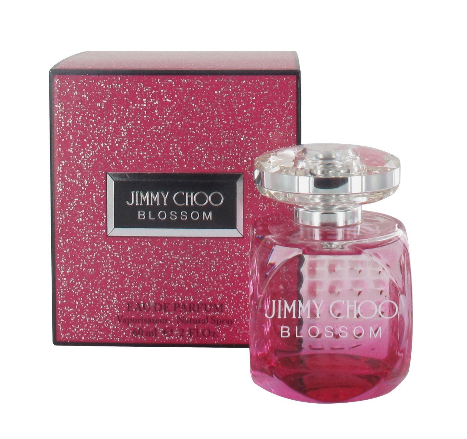 Jimmy Choo Blossom 60ml Eau de Parfum